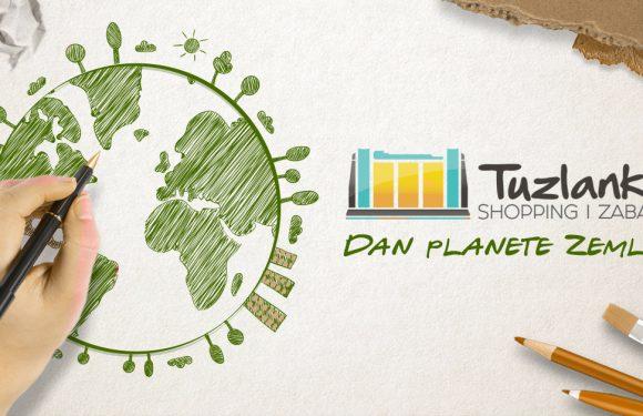 Dan planete Zemlje u Robnoj kući Tuzlanka
